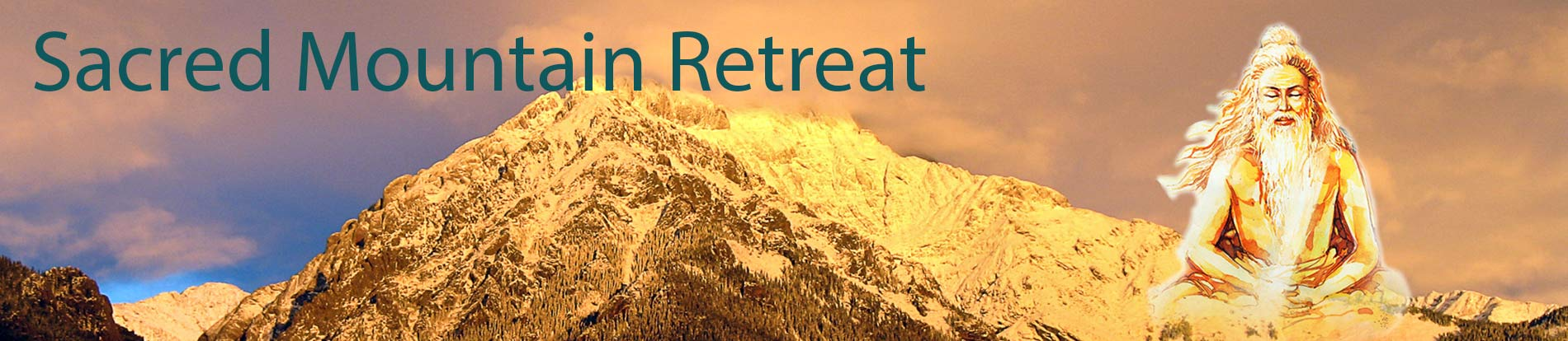 Sacred Mountain Retreat