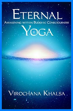 Image for Eternal Yoga